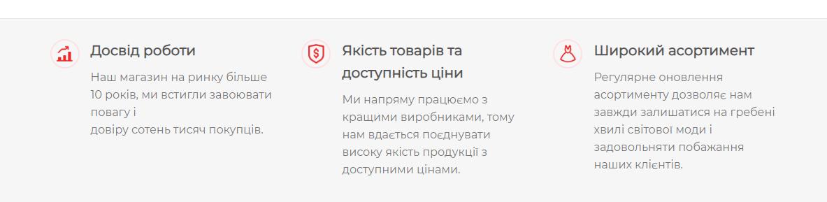 разработка сайта иконки