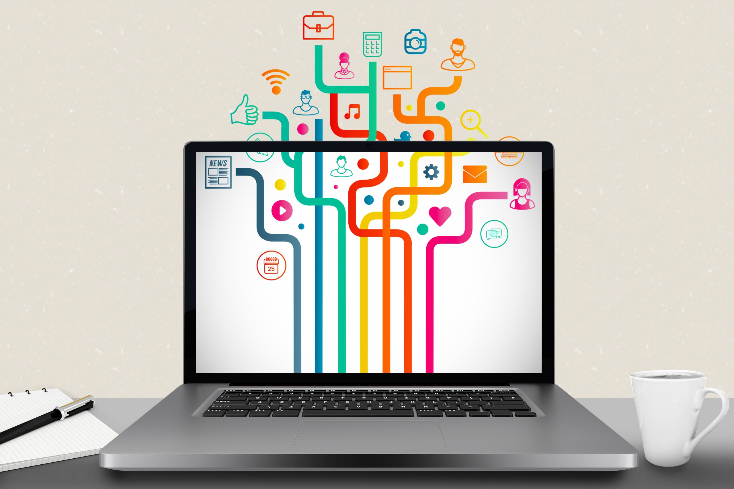 Почему Вашему офлайн-бизнесу необходим онлайн-маркетинг?