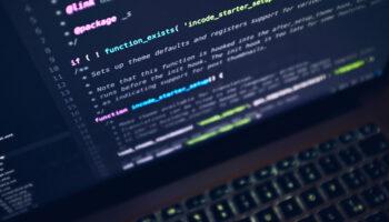 Разработка сайта с помощью Laravel